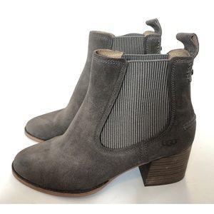 UGG AUSTRALIA Faye Ankle Boot